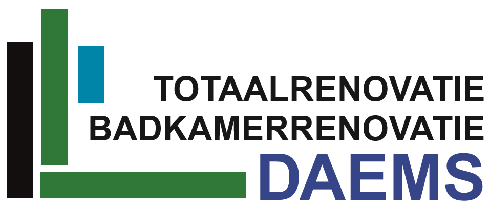logo Totaalrenovatie Daems